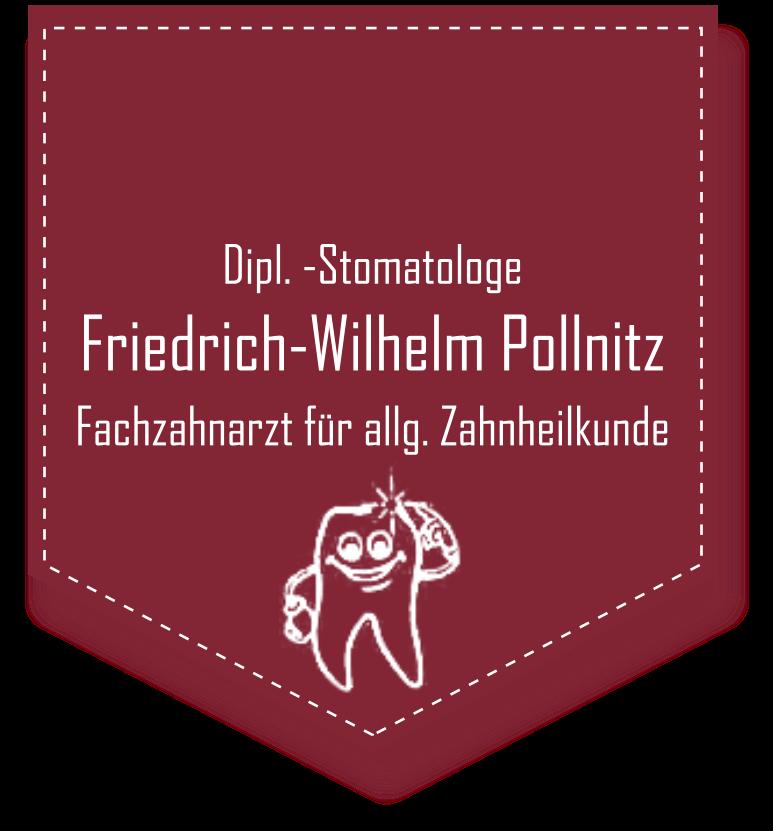 Zahnarztpraxis Dipl. -Stomatologe Friedrich-Wilhelm Pöllnitz